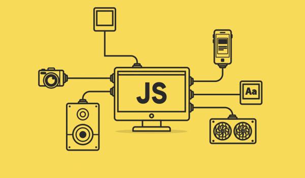 Bắt đầu với JavaScript thật đơn giản