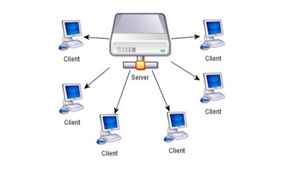 MySQL Client-server là mô hình chạy phần mềm RDBMS