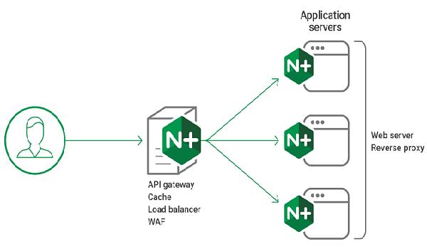 Máy chủ NGINX có nhiều tính năng và ưu điểm vượt trội trong lập trình