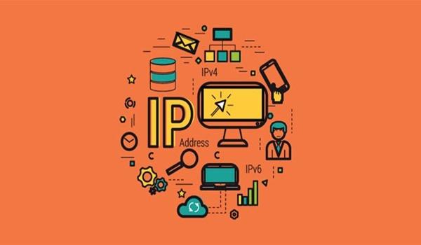 IP máy tính của bạn và máy chủ Proxy đều là địa chỉ IP riêng