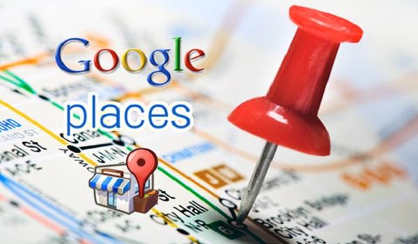 Google Place là trợ thủ đắc lực cho SEO Local
