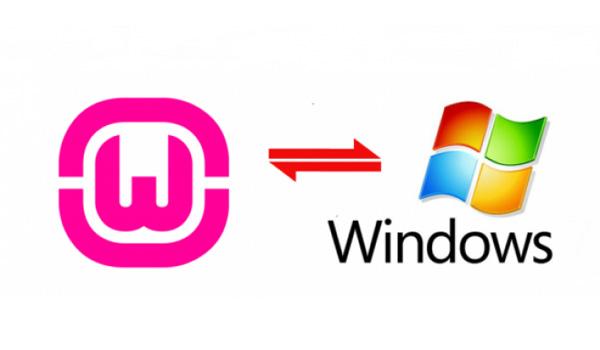 WAMP thích ứng với hệ điều hành Windows