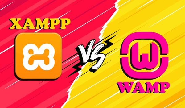 WAMP là gì? Cả WAMP và XAMPP đều sở hữu các ưu - nhược điểm riêng
