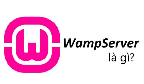 wamp là gì