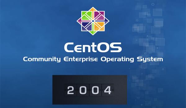 CentOS là gì? Nó được phát triển năm 2004 và phát triển một cách mạnh mẽ cho đến nay