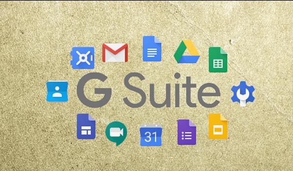 Cách đăng ký G Suite rất đơn giản