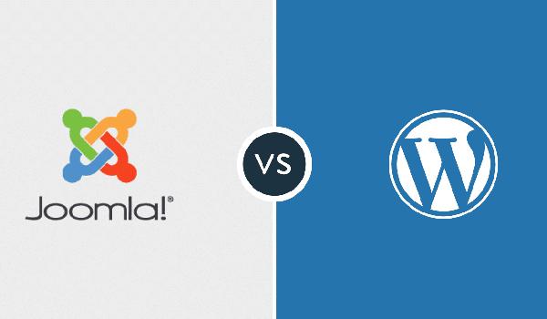 joomla là gì? Joomla và WordPress – hai ông lớn về hệ thống dữ liệu mã nguồn mở