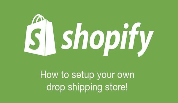 Shopify là gì? Dropshipping và Shopify có sự liên kết