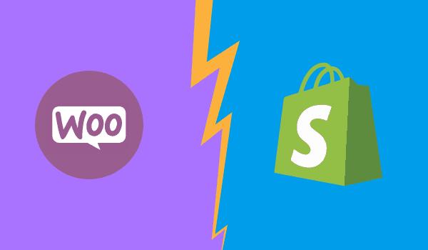 WooCommerce và Shopify đều có nhiều ưu điểm