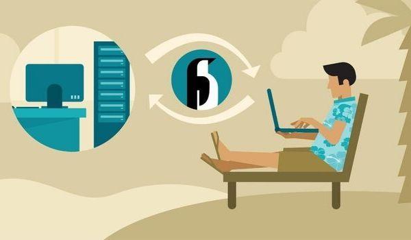 SSH là gì? Nên lựa chọn SSH nếu muốn cung cấp môi trường an toàn cho người tiêu dùng