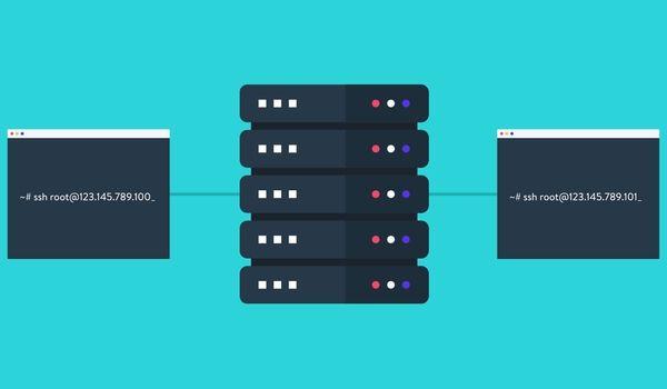 SSH là gì? Giai đoạn thiết lập kết nối của SSH được thực hiện trong 3 bước