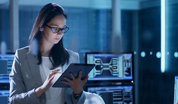 Người dùng có thể lựa chọn mã hóa theo nhiều cơ chế khác nhau