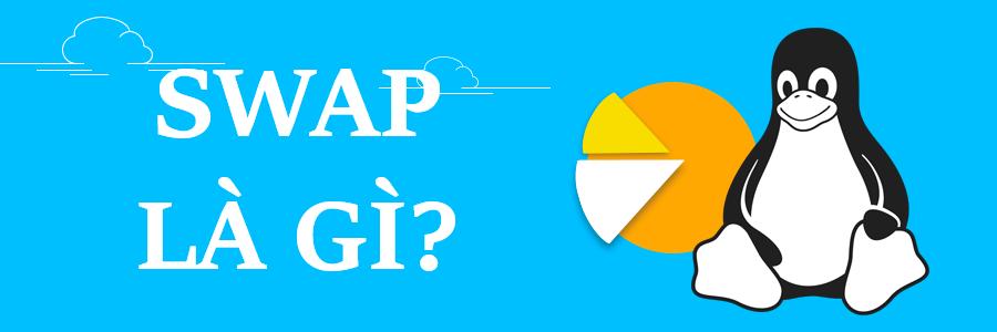 Swap là gì? Là RAM ảo hỗ trợ ổ cứng vật lý phổ biến nhất hiện nay