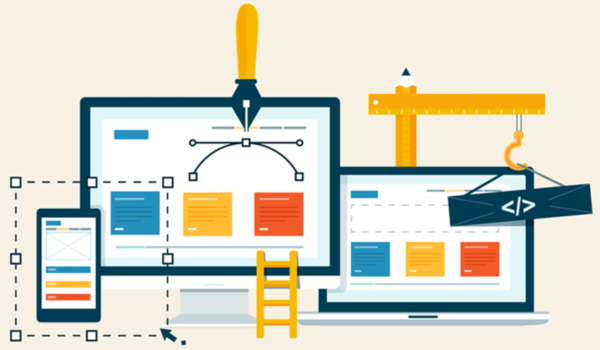 Theme WordPress chuẩn SEO. Tạo website không còn là một việc quá khó khăn khi bạn có thể nắm được những bước cơ bản