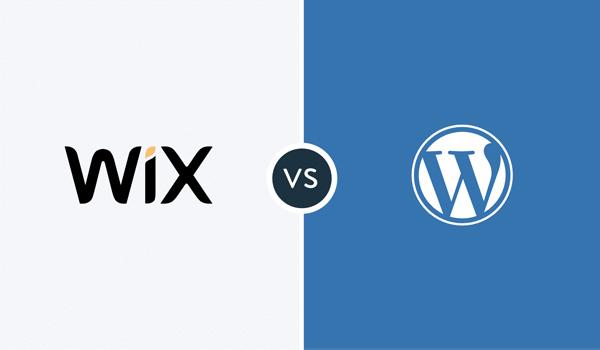 WIX là gì? WIX và WordPress đều có những điểm mạnh và điểm yếu riêng