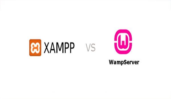 XAMPP và WAMP là hai phần mềm giả lập server miễn phí được sử dụng phổ biến hiện nay