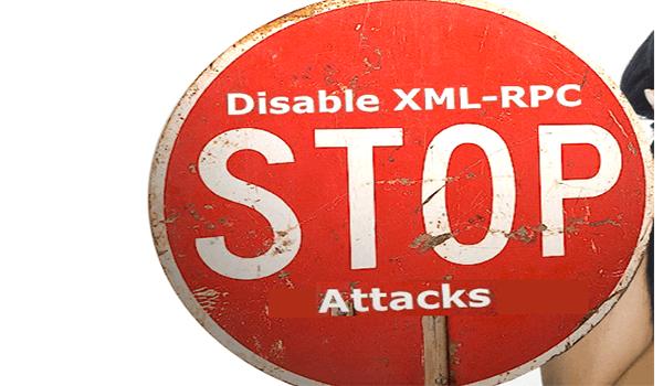 Bởi xuất hiện nhiều hạn chế mà ngày nay XMLRPC không được khuyến khích sử dụng trên WordPress
