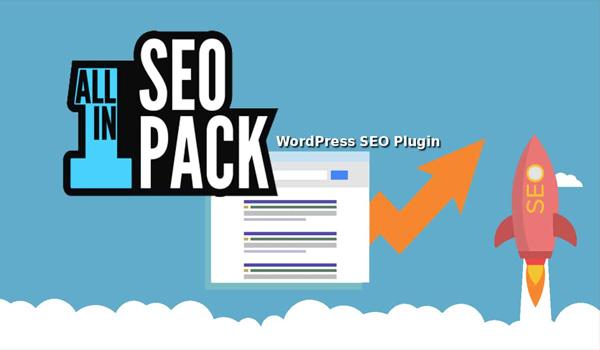Plugin WordPress SEO - All in One SEO Pack có phiên bản miễn phí và trả phí