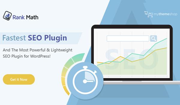 Plugin WordPress SEO - Rank Math có rất nhiều tính năng hỗ trợ SEO tốt, hứa hẹn tương lai phát triển mạnh mẽ
