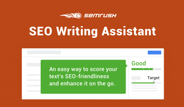 Plugin WordPress SEO - SEMrush SEO Writing Assistant giúp bạn đánh giá từ khóa và cải thiện SEO nhanh chóng