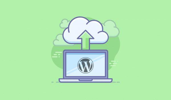Cách cài đặt WordPressNgười dùng có thể cài đặt WordPress trên localhost với sự trợ giúp của Appserv