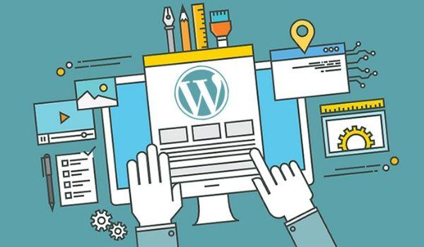 Sử dụng và cài đặt WordPress không đòi hỏi quá nhiều sự am hiểu chuyên môn