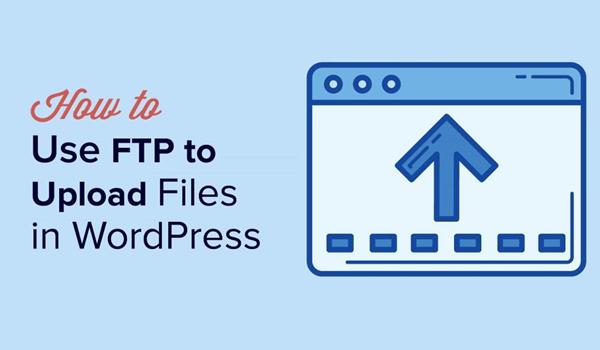 Một cách cài theme cho WordPress tương đối thuận tiện là upload theme trực tiếp vào thư viện của WordPress thông qua trình quản lý file FTP