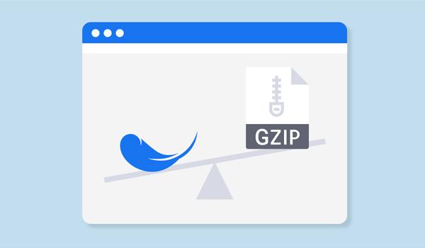 Gzip là gì? Nén Gzip có thể giúp giảm 50-80% dung lượng web