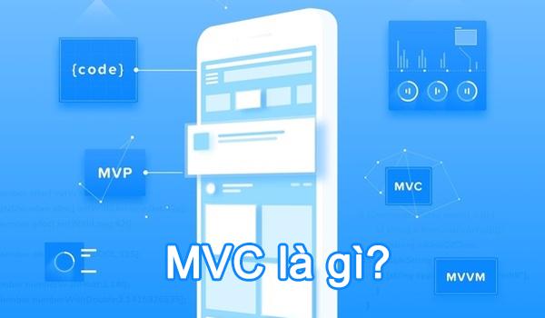 MVC là gì?