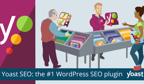 Yoast SEO - plugin hỗ trợ tối đa các vấn đề liên quan đến SEO của trang web