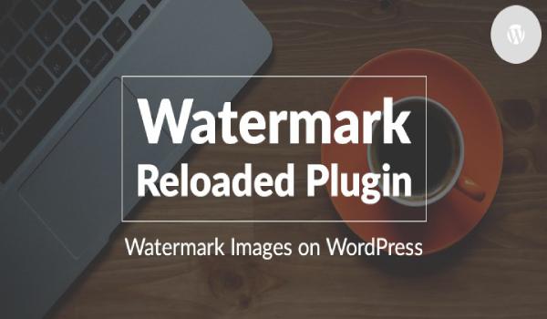 Người dùng có thể đóng dấu ký hiệu riêng của mình lên hình ảnh để ngăn chặn các trang web khác copy với Watermark Reloaded