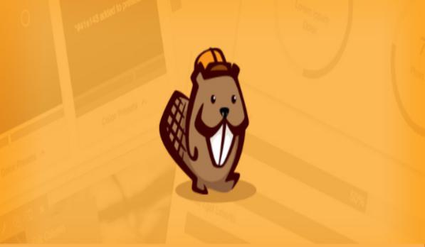 Plugin WordPress miễn phí - Giúp trang web trở nên gọn gàng, logic hơn nhờ Beaver Builder