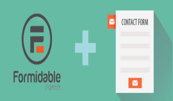 Bạn có thể tạo ra các bảng hỏi ấn tượng qua Formidable Forms