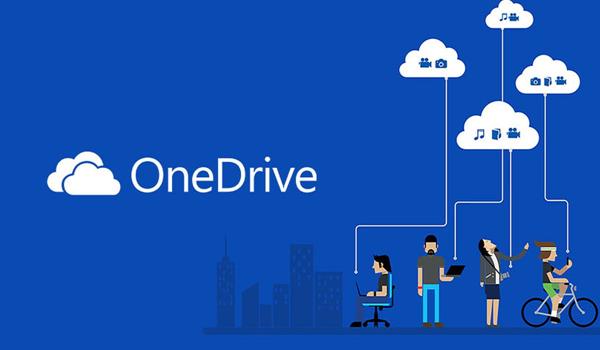 OneDrive là gì? Là một dịch vụ tiện ích đa chức năng