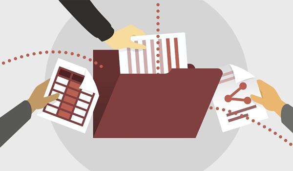 OneDrive là gì? Chia sẻ tập tin là một trong những tính năng hữu ích nhất của OneDrive