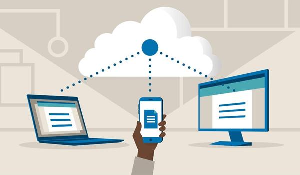 OneDrive cung cấp một không gian ảo rộng lớn để người dùng lưu trữ dữ liệu