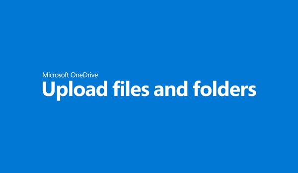 OneDrive là gì? Nó đã được tích hợp với File Explorer nên quá trình upload tệp lên khá đơn giản