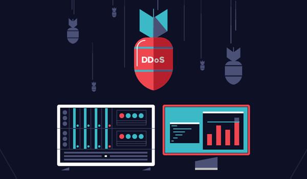 Ngăn chặn các cuộc tấn công Dos/DDos bằng định tuyến hố đen