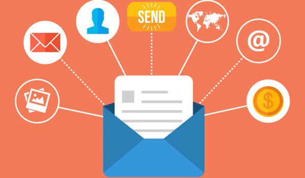 Email Hosting mang lại những lợi ích tiếp thị rất lớn cho doanh nghiệp