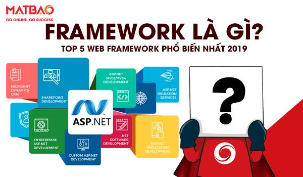 Framework là gì? Framework là tập hợp các mã lệnh, API,… có sẵn để hỗ trợ phát triển phần mềm/ứng dụng