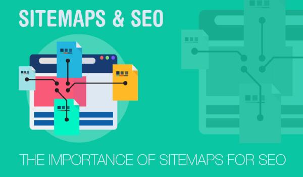 Với chức năng sitemaps, quản trị viên có thể kịp thời phát hiện các lỗi đang xảy ra với website của mình