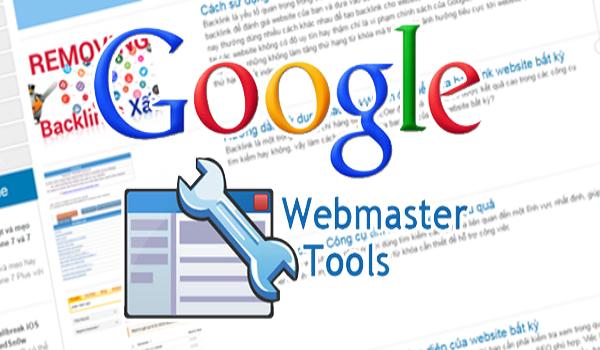 Vai trò Google Webmaster Tool