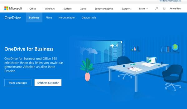OneDrive là gì? Tài khoản OneDrive for Business cho phép người dùng chia sẻ tài liệu nhanh chóng hơn