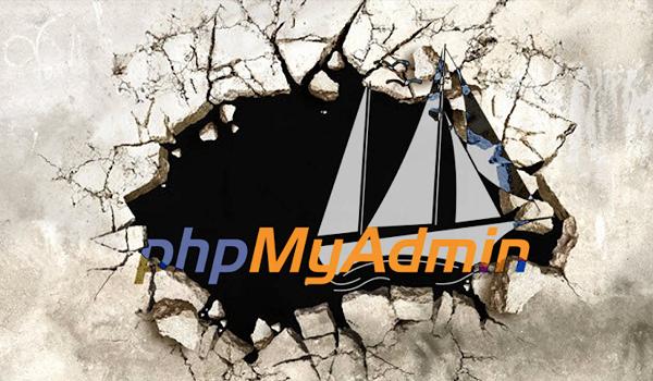 phpMyAdmin vẫn có những nhược điểm riêng