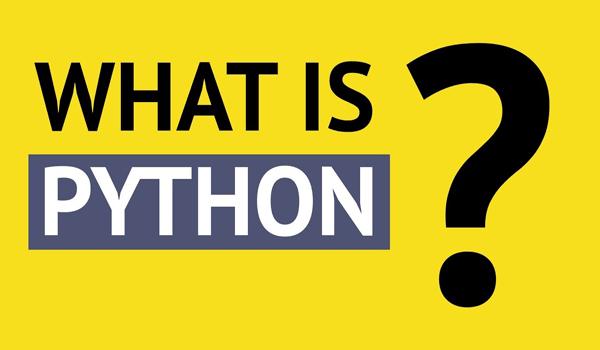 Python là gì?  nhiều năm liền là ngôn ngữ lập trình phổ biến nhất
