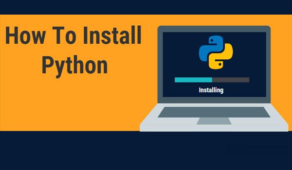Python là gì? Hướng dẫn cài đặt Python
