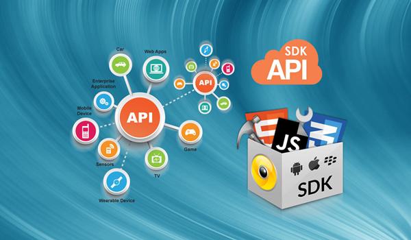 """API là """"công thức"""", SDK là """"hỗn hợp có sẵn"""" nếu bạn xem việc lập trình phần mềm là quá trình nướng bánh"""