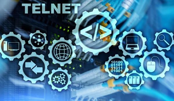 Telnet là nền tảng của giao thức SSH sau này
