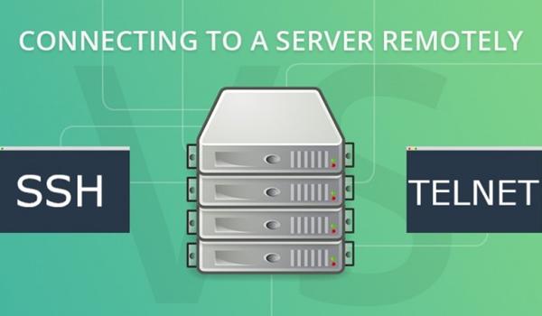 """Telnet là gì? SSH là """"người thừa kế"""" sáng giá, hội tụ đầy đủ ưu điểm của Telnet với độ bảo mật cao hơn phiên bản cũ"""