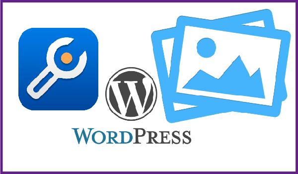 Cách tối ưu hình ảnh WordPress. Có nhiều cách khác nhau để tối ưu hình ảnh cho website WordPress